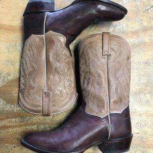 Dan Post men's cowboy boots size 11